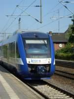 br-648-lint-41h/34540/vt-305-hier-noch-ohne-die VT 305 hier noch ohne die neue Werbung. Schleswig 2009